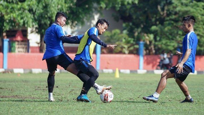 Tak Hanya Taktikal, Skuad PSIS Semarang Digembleng Fokus Jelang Laga Piala Menpora Melawan Arema FC