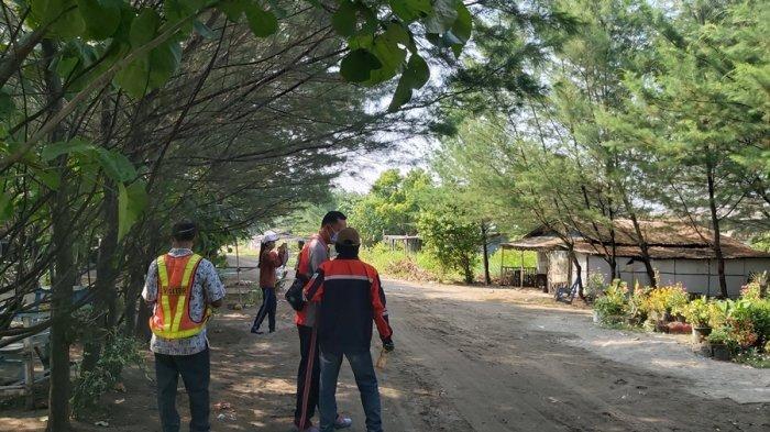 Wisata Liar di Lahan Milik PT Pelindo, Disporapar Kota Tegal: Hari Ini Sudah Kami Tutup