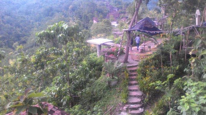 Bakal Keren Nih, Ada Kereta Gantung di Pegunungan Menoreh Yogyakarta