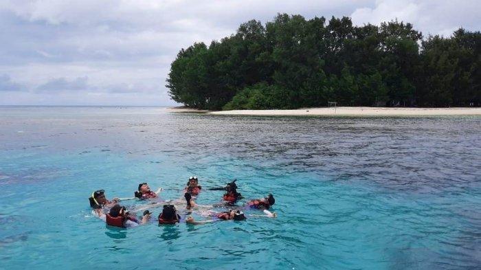 Karimunjawa Dibuka Lagi untuk Wisatawan Mulai Besok, Pengunjung Dibatasi dan Harus Daftar Via Daring