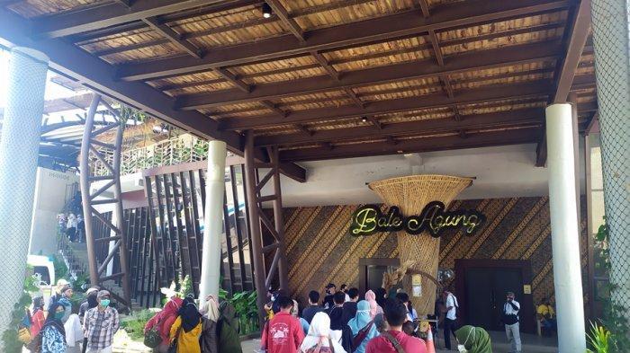Capai 40.219 Wisatawan Selama Musim Libur Panjang, Ini Objek Wisata Favorit di Kabupaten Semarang