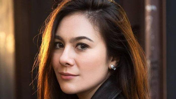 12 Tahun Menikah, Artis Wulan Guritno Gugat Cerai Adilla Dimitri