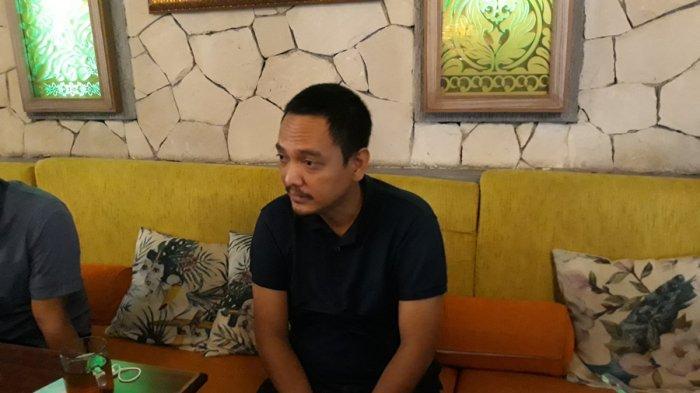 Septian David Maulana Dikabarkan Merapat ke Persib Bandung, CEO PSIS Semarang: Itu Gosip