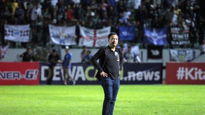 PSIS Semarang Siap Kehilangan Poin jika Liga 1 Bergulir Februari, Ini Alasan CEO PSIS