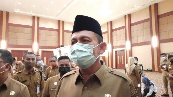 Vaksinasi Corona di Kepri Tahap 2, Gubernur Kepri Ansar Ahmad Ikut Disuntik Vaksin?