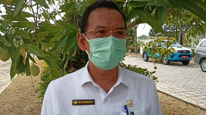 Vaksinasi Corona di Karimun Tahap Kedua Sasar Anggota TNI dan Polri, Ini Kata Kadinkes