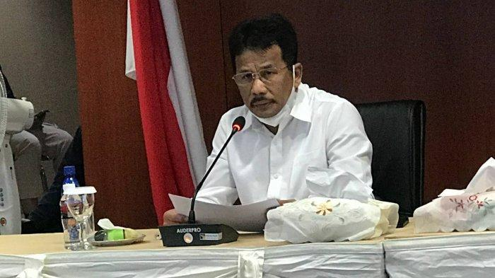 JANJI Kepala BP Batam, HM Rudi pada Investor Jika Masuk Batam