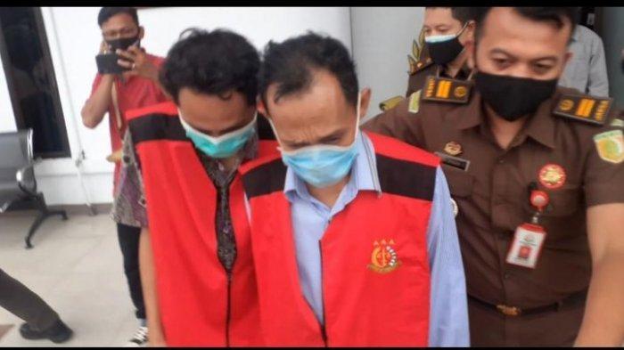 Dua Tersangka Kasus Korupsi PDAM Tirta Karimun segera Disidang, Terancam Seumur Hidup?