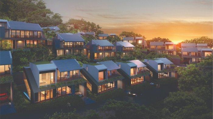 Forest View di Villa Panbil Bisa Jadi Investasi Terbaik, Cocok Disewakan kepada Ekspatriat