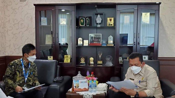 Gubernur Kepri Minta Bupati dan Walikota Bantu BKKBN, Sukseskan Program Pendataan Keluarga