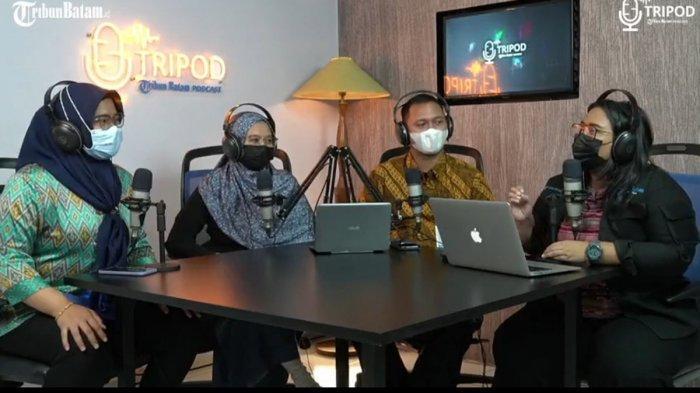 Ngobrol Bareng Manajemen Bank Syariah Indonesia di Batam, Apa Keunggulan Produk BSI?
