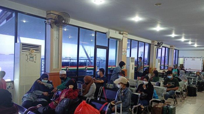 JADWAL Kapal Ferry di Pelabuhan Domestik Karimun, Selasa 1 Juni 2021 Tersedia 12 Trip
