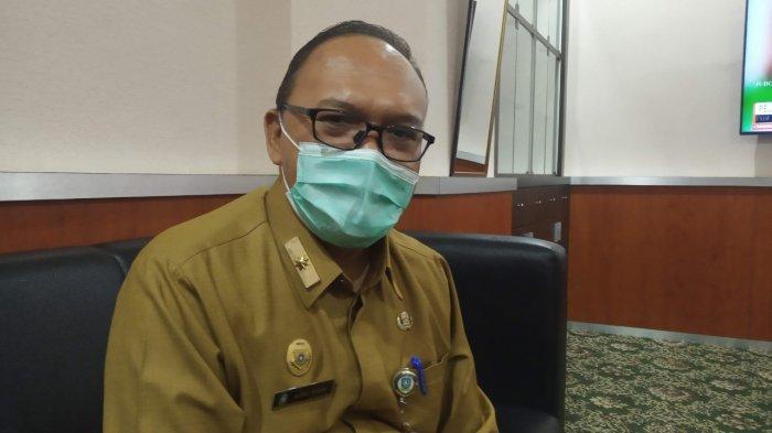 Vaksinasi Corona Massal di Batam Picu Kerumunan, Dinkes Kepri: Tak Perlu Menumpuk