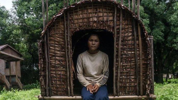 Gadis Suku Kreung, Bermalam di Gubuk Buatan Ayah, Hubungan Badan sama Banyak Pria Demi Dapat Jodoh