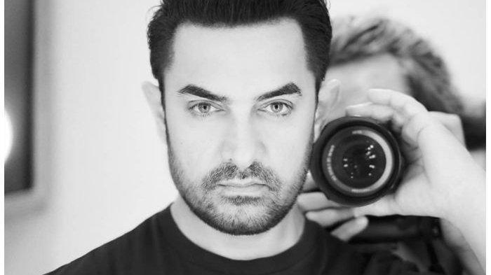 Para Staf Aamir Khan Positif Covid-19, sang Ibu juga Jalani Tes: Doakan Dia Negatif