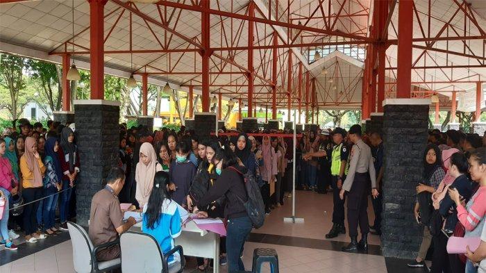 HARI INI Job Fair Batamindo Dibuka, 29 Perusahaan di Batam Buka Lowongan, Cek Syaratnya Disini