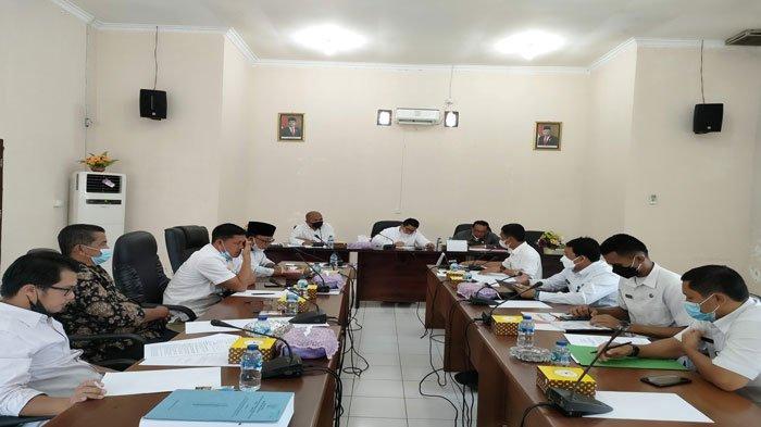 CPNS 2021 di Kepri, Wan Aris Berharap Peserta Seleksi di Natuna Didominasi Putra Daerah