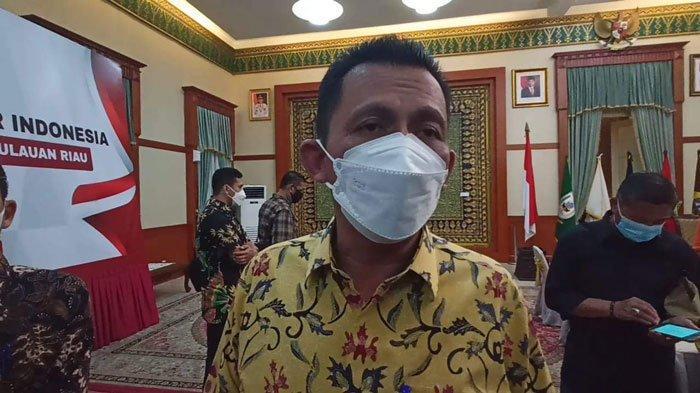 Rotasi dan Mutasi Pejabat di Pemprov Kepri, Ansar: Banyak yang Punya Kinerja Bagus