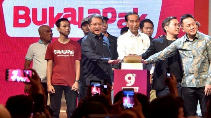 4 Unicorn Indonesia Disebut Milik Singapura, Gojek, Tokopedia, Traveloka dan Bukalapak Tersengat