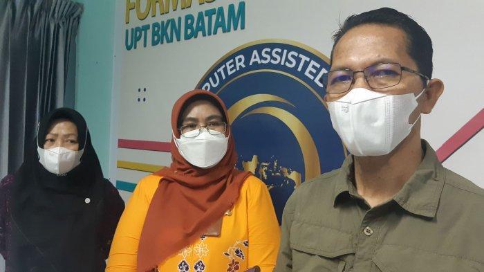 Anak Wakil Walikota Batam tak Lolos Tes Administrasi CPNS 2021, Amsakar : Tes Ini Transparan