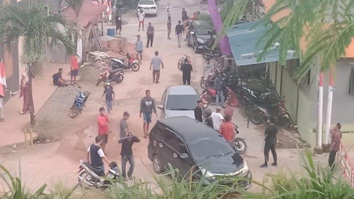 2 Aparat Bea Cukai Batam Dikeroyok, Diduga Terkait Kasus Barang Ilegal