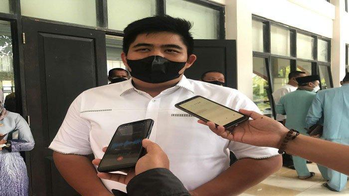 Plt Bupati Bintan Apresiasi Program Baznas, Salurkan Sembako saat Pandemi Covid19