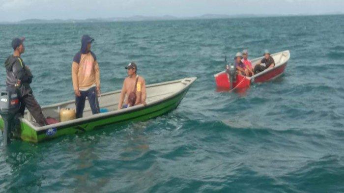 Tim SAR Lanjutkan Cari Bujang, Warga Batam yang Hilang di Perairan Tanjungpinang