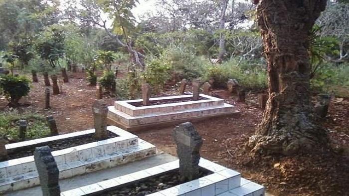 RS Karimun Terima Nasi Campur Tanah Kuburan, Keluarga Pasien Singgung Fitnah Covid-19 Terhadap Ayah?