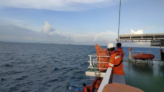 Ini Identitas Tiga Nelayan Tanjungpinang yang Diselamatkan Kapal Tanker JM Sutera 2 asal Malaysia