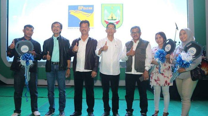 40 Ribu Pengunjung Padati ATB Dendang Pesisir di Engku Puteri Batam