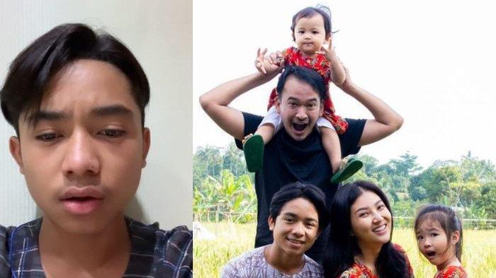 Ruben Onsu Ancam Kembalikan Betrand Peto ke Kelurganya di NTT Gegara Ogah Diusik Soal Ibu Kandungnya