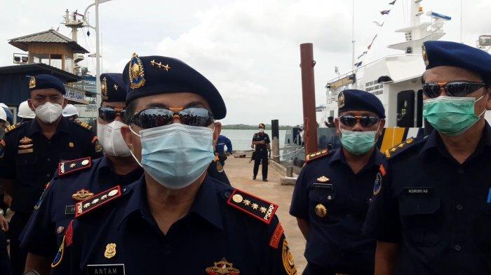 Atasi Illegal Fishing, PSDKP Batam Minta Kapal Pengawas Ditambah, Lebih Besar dan Canggih