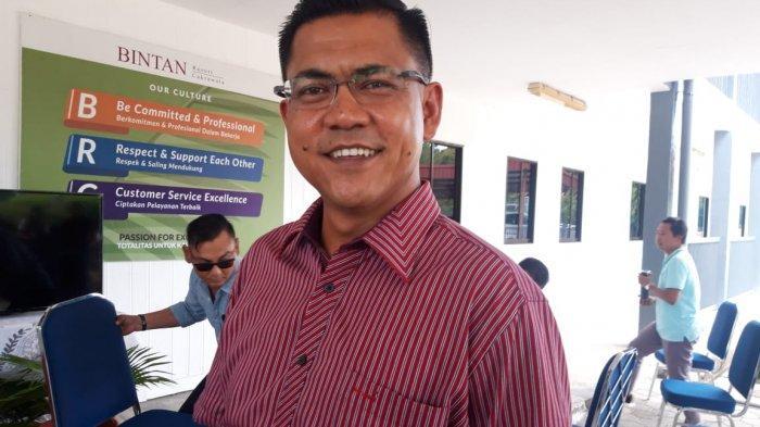 Pengumuman! PT BAI Bintan Butuh 300 Pekerja, Baru 42 Orang Mendaftar, Kesempatan Masih Terbuka