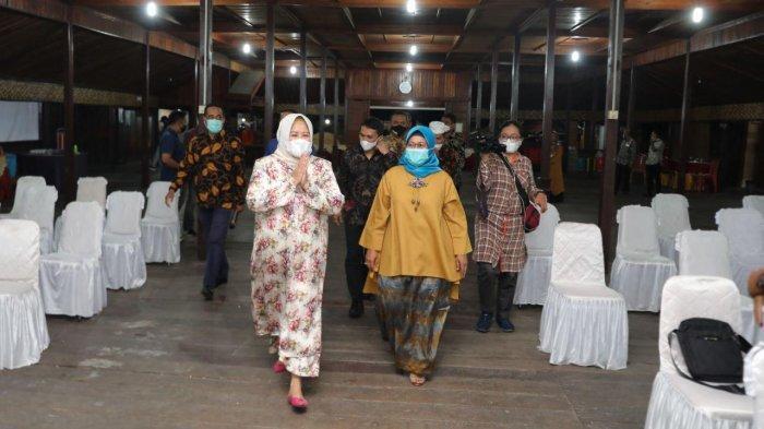 Wakil Gubernur Kepri ke Natuna, Marlin Ingatkan Soal Inovasi hingga Singgung Dana Desa