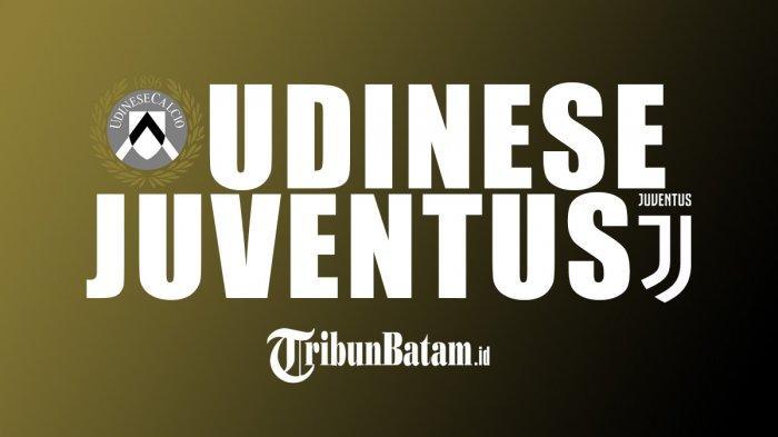 Udinese vs Juventus Kick Off 23.00 WIB, Chiesa Absen, Andrea Pirlo Andalkan Ronaldo - Dybala