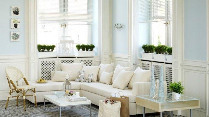 Menata Ruangan untuk Lebaran 2021 agar Lebih Fresh Rayakan Idul Fitri 1442 H bareng Keluarga