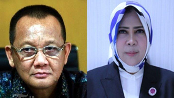 Foto-foto Istri Nurhadi Eks Sekretaris MA yang Ikut Diamankan KPK, Tampil Modis & Bukan Orang Biasa