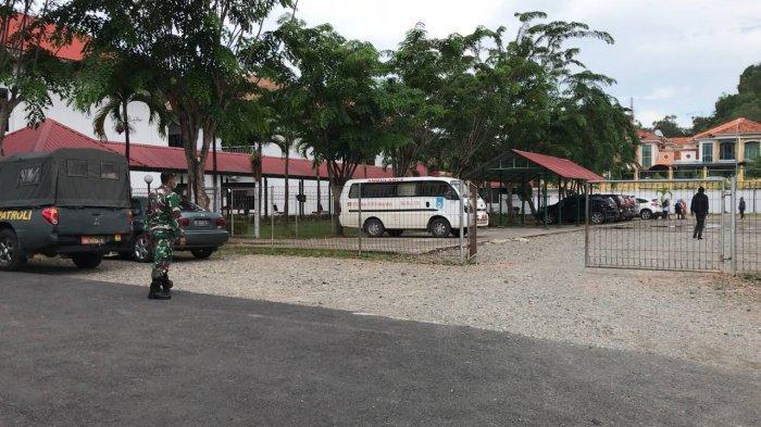 Dalam Seminggu Ribuan Orang Kena Covid-19, Pemko Batam Bakal Bangun Rumah Sakit Darurat