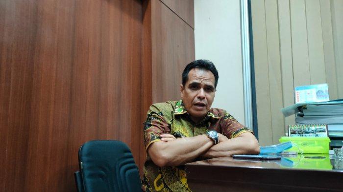 Anggota DPRD Batam Mulai Soroti Kolam Galian Pasir di Nongsa Memakan Korban