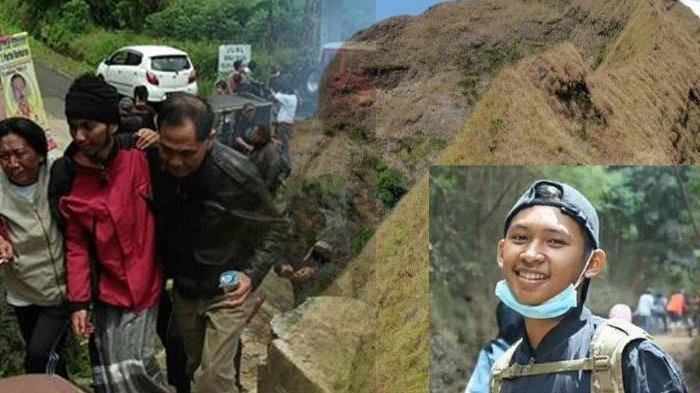4 Kisah Pendaki Hilang di Gunung, Ditemukan Linglung hingga Tak Ditemukan Sampai Sekarang