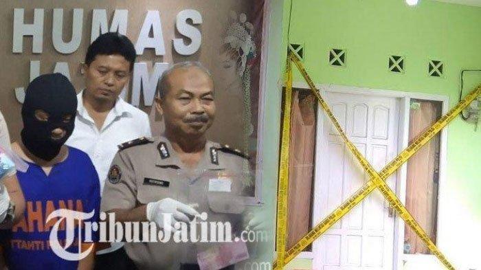 Polisi Ungkap Sosok Purwanto Gay Asal Tulungagung yang Tiduri 50 Lelaki, Begini Modus Pelaku