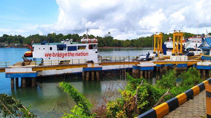 Gubernur Kepri, Ansar Ahmad mengeluarkan surat dengan nomor 552/121/HUB-SET/2021 tentang penerapan kapasitas penumpang 60 persen di kapal termasuk kapal roro