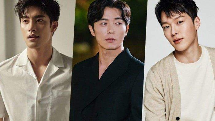 Daftar 9 Aktor Korea Selatan Terseksi Tahun 2019, Ada Favoritmu?
