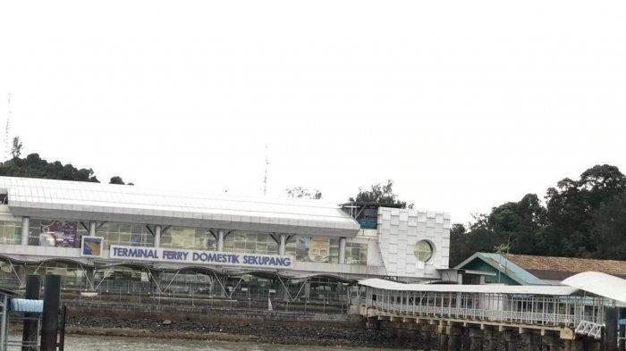 JADWAL 3 Kapal di Pelabuhan Ferry Sekupang Batam, Jumlah Penumpang Mulai Meningkat