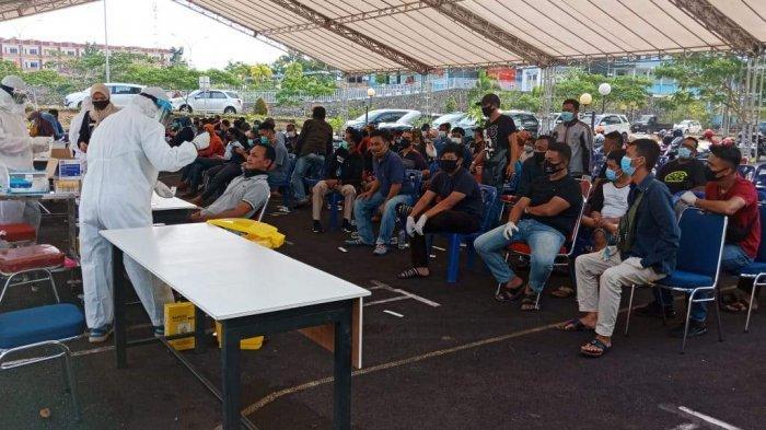 UPDATE Covid-19 di Tanjungpinang: Bertambah 3 Pasien Positif Corona, Riwayat Perjalanan dari Medan