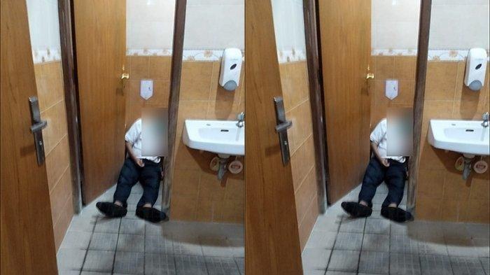 Tri Nugraha Bunuh Diri di Toilet Kejati, dari Mana Eks Kepala BPN Denpasar Bisa Dapatkan Senpi?