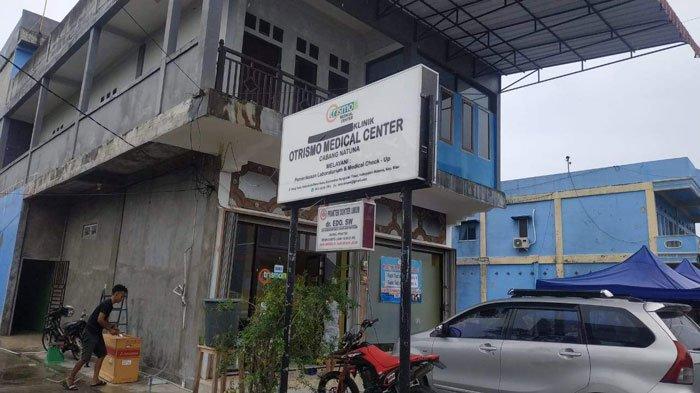 Klinik di Natuna Ini Siap Terapkan Tarif Baru Tes Antigen sesuai Aturan Kemenkes