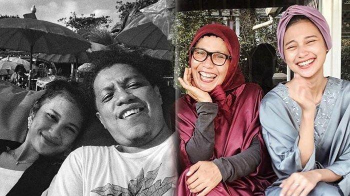 Sumpah Serapah Ibu bak Jadi Nyata, Penampilan Indah Istri Arie Kriting Usai 3 Bulan Nikah Buat Syok
