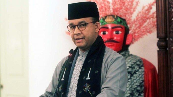 Ribut-ribut Anggaran, Kepala Bappeda DKI Mendadak Resign, Anies Baswedan Kaget & Ungkap Ini