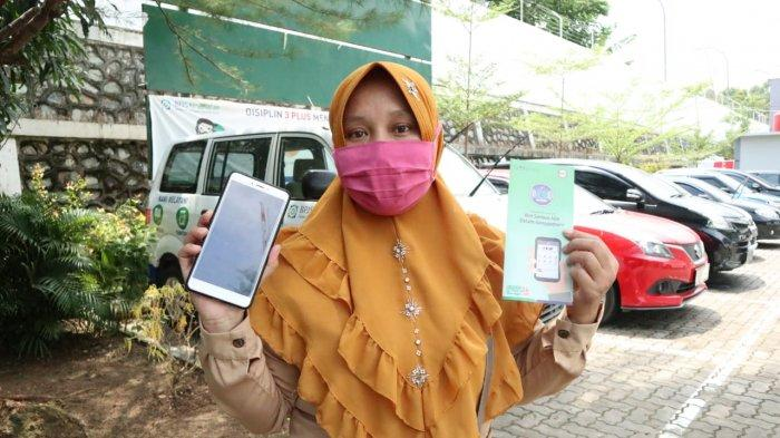 Bpjs Kesehatan Sediakan Layanan Daftar Via Whatsapp Di Tengah Pandemi Batam Wa Ke 0895370680105 Tribun Batam